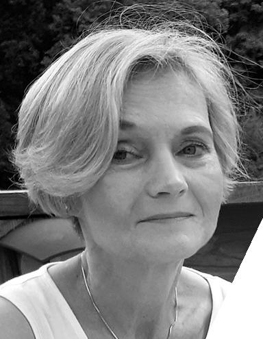 Wiceprezes zarzadu Małgorzata Gaduła - Zawratyńska